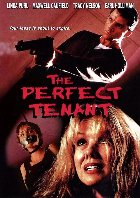 The Perfect Tenant  movie