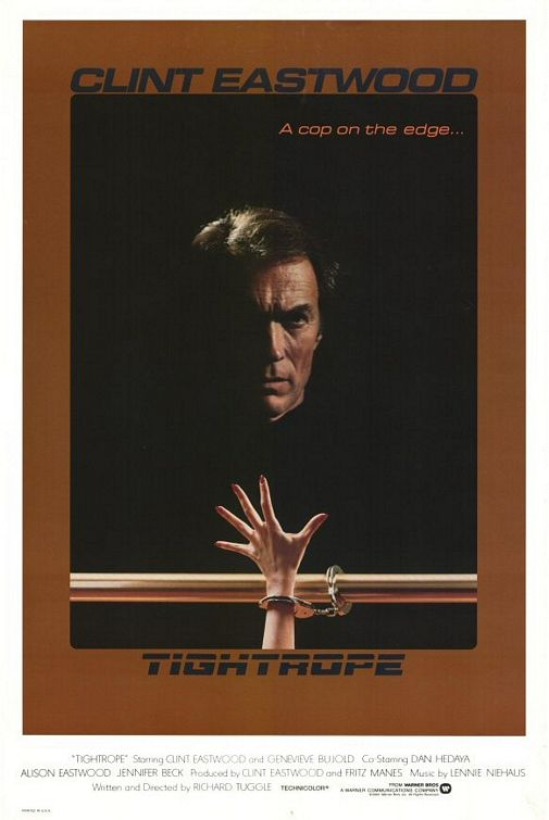 Tightrope movie