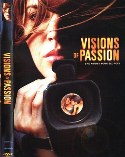 Visions of Passion movie