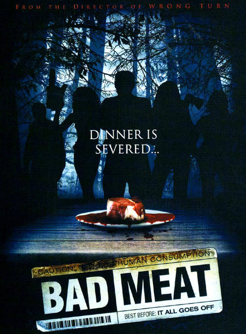 Bad Meat movie