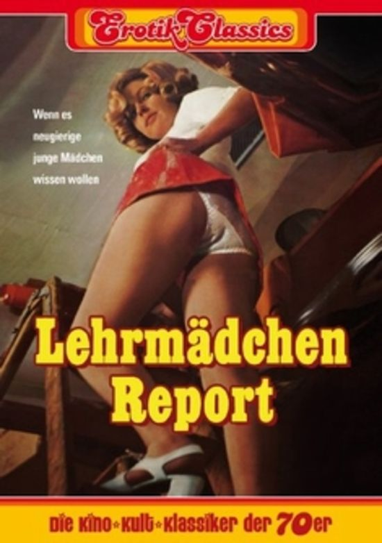 Lehrmädchen-Report movie