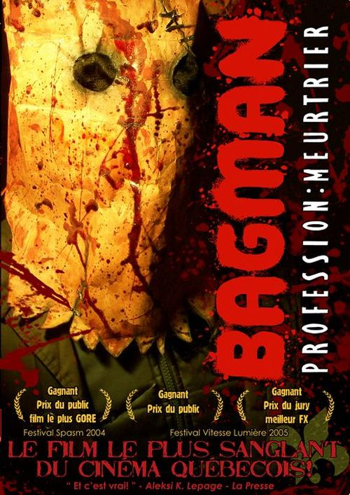 Bagman - Profession: Murderer movie
