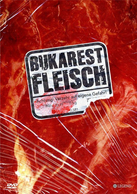 Bukarest Fleisch movie