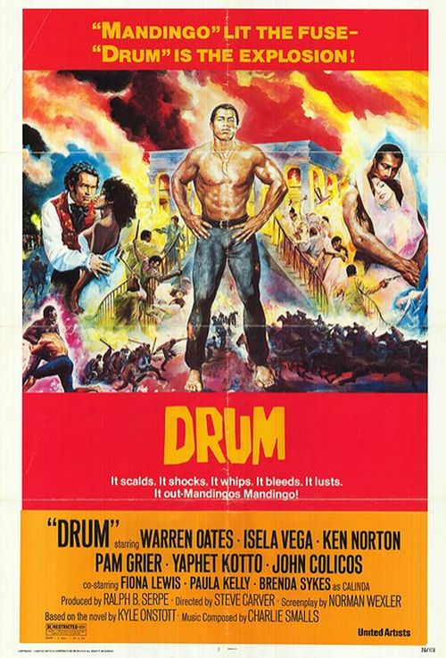 Drum movie
