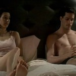 En la cama movie