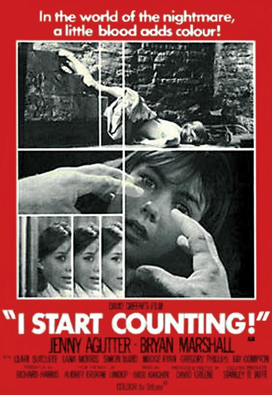 I Start Counting movie