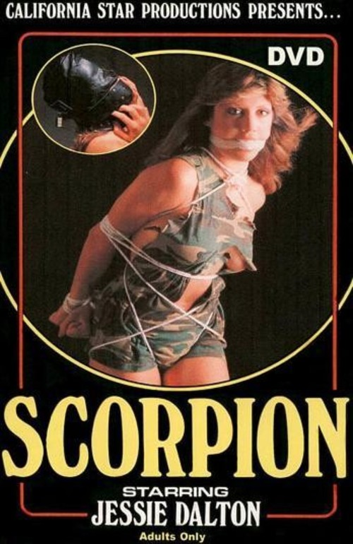 Scorpion movie