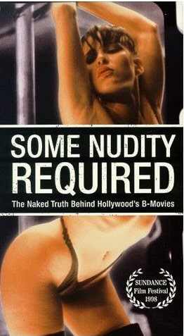 Some Nudity Required movie