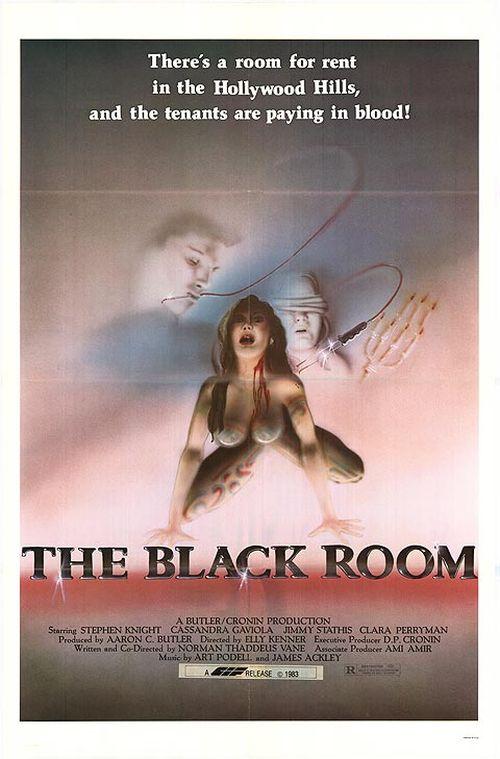 The Black Room movie