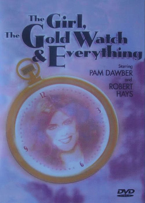 The Girl, the Gold Watch & Everything movie