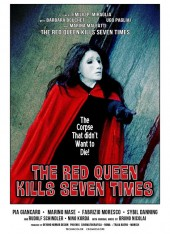 The Red Queen Kills 7 Times