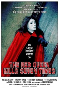 The Lady in Red Kills Seven Times