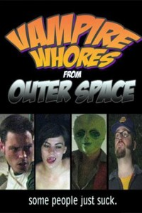 Vampire Whores from Outer Space