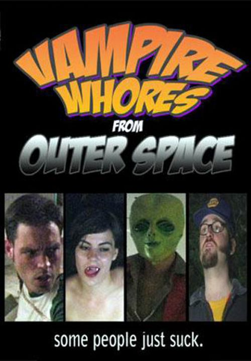 Vampire Whores from Outer Space  movie