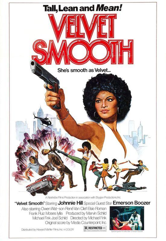 Velvet Smooth movie