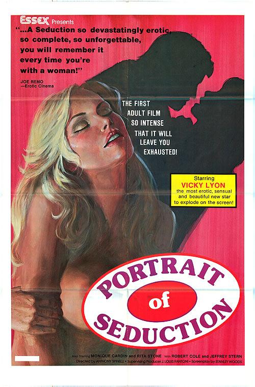 A Portrait of Seduction  movie