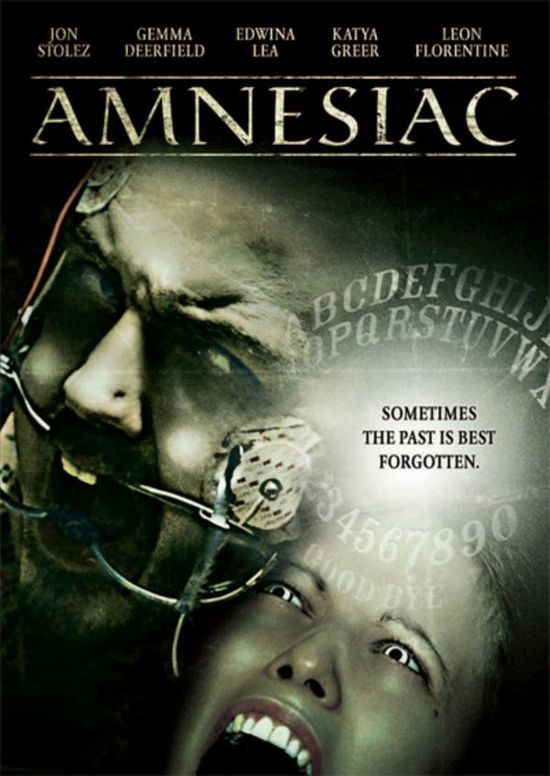 Amnesiac movie