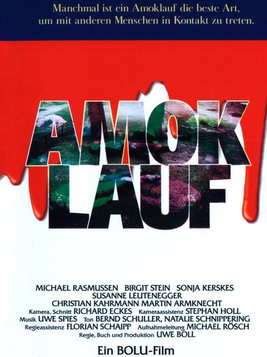 Amoklauf movie