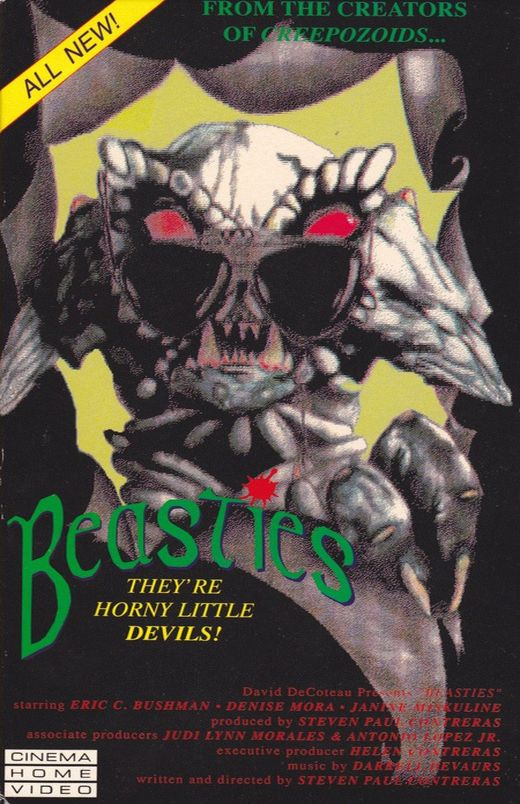 Beasties movie