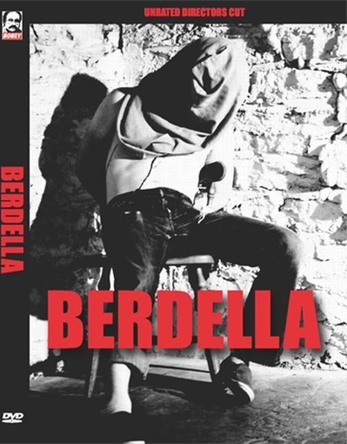 Berdella movie