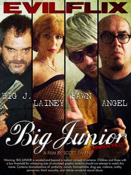 Big Junior movie