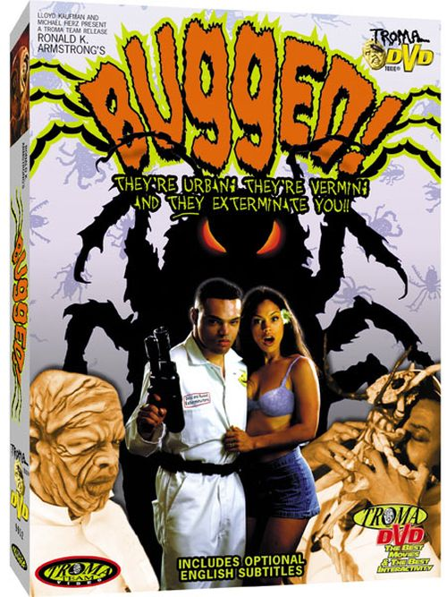 Bugged movie