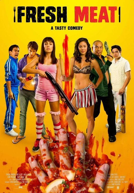 Fresh Meat movie