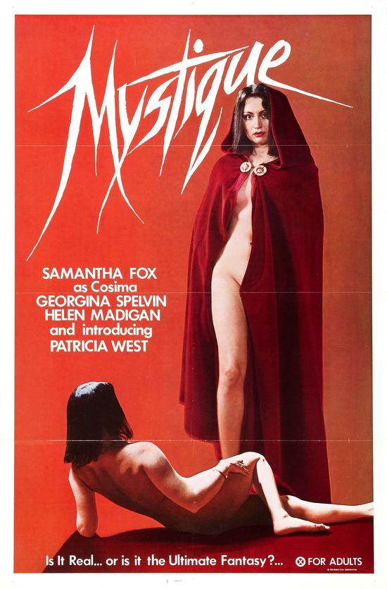 Mystique movie