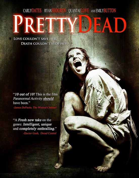 Pretty Dead  movie