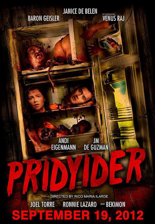 Pridyider movie