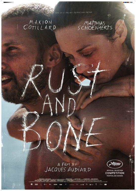 Rust and Bone movie