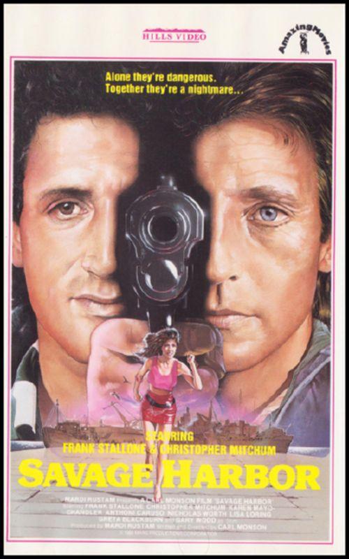 Savage Harbor movie