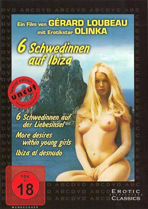 Sechs Schwedinnen auf Ibiza movie