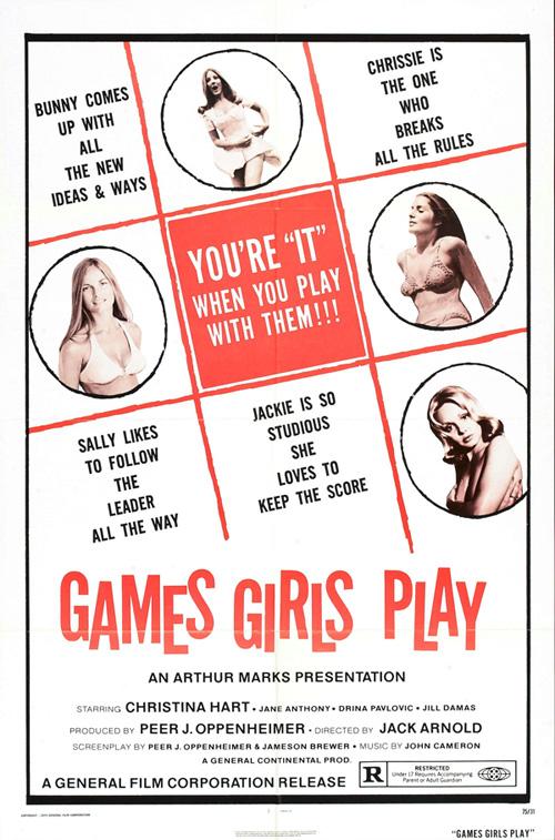 Sex Play movie
