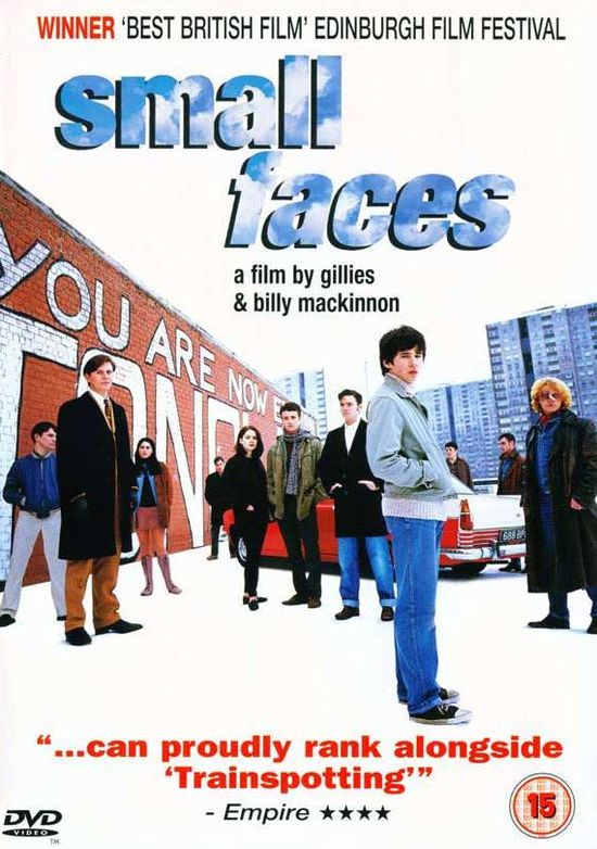 Small Faces movie