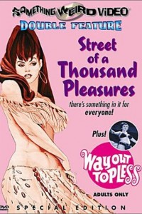 Street of a Thousand Pleasures