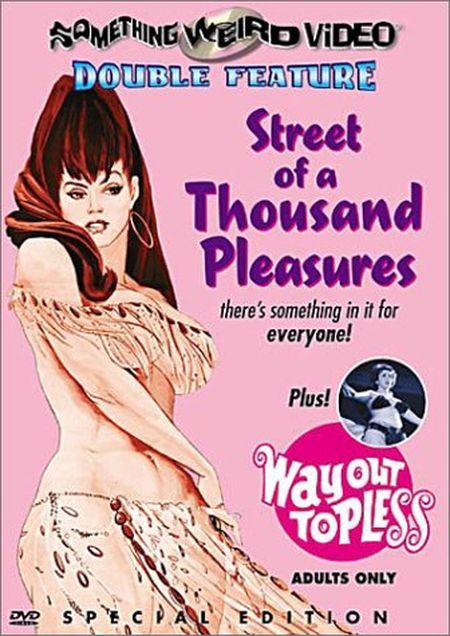 Street of a Thousand Pleasures movie