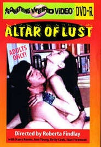 The Altar of Lust  movie