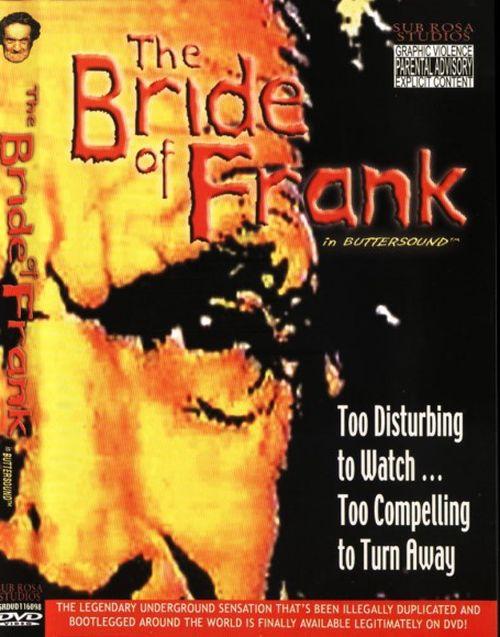 The Bride of Frank movie