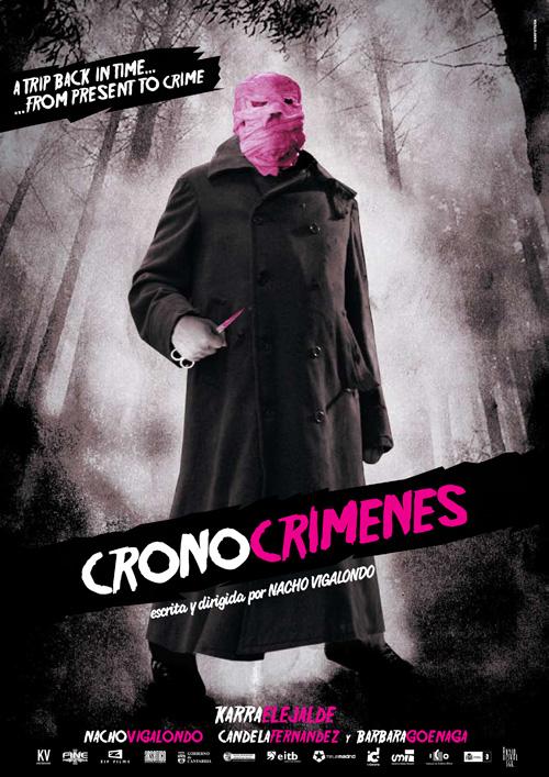 Timecrimes movie