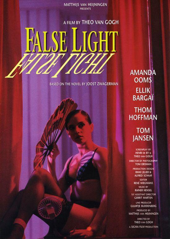 Vals licht movie