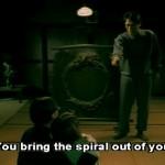 Spiral  movie