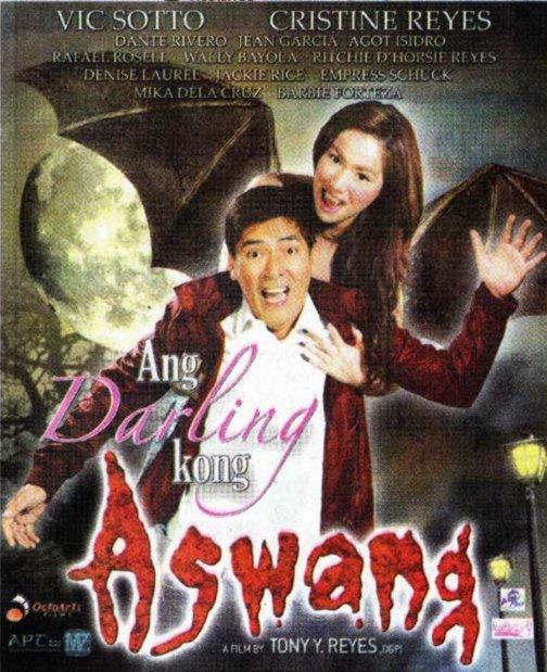 Ang Darling Kong Aswang movie