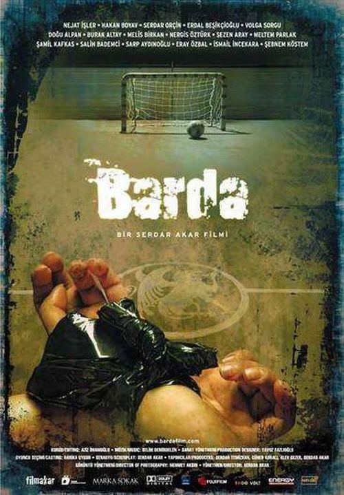 Barda movie