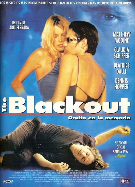 The Blackout movie