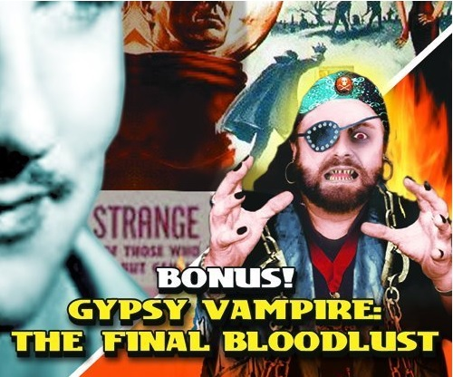 Gypsy Vampire: The Final Bloodlust movie