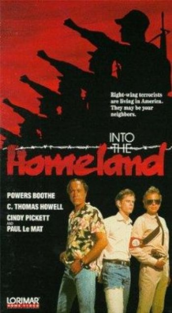 Into the Homeland movie
