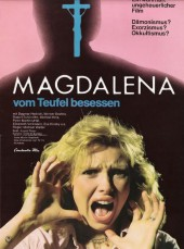 Magdalena, possesed by the Devil