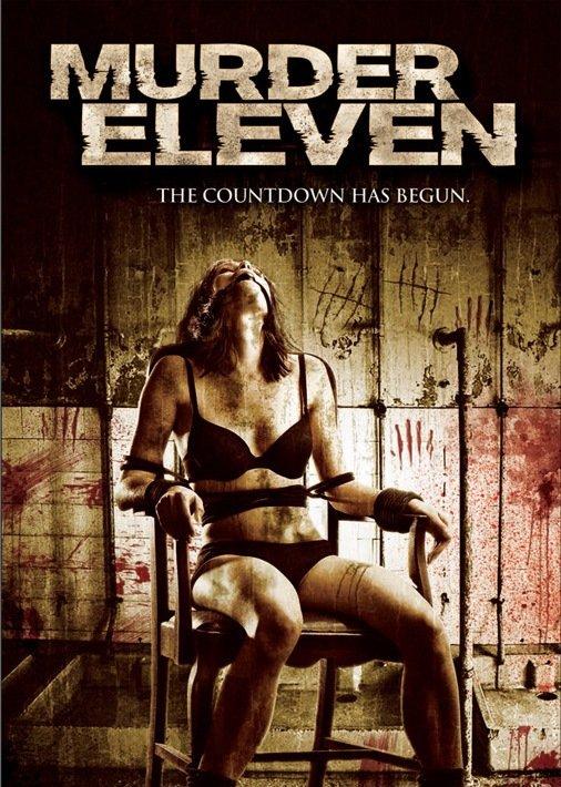 Murder Eleven movie