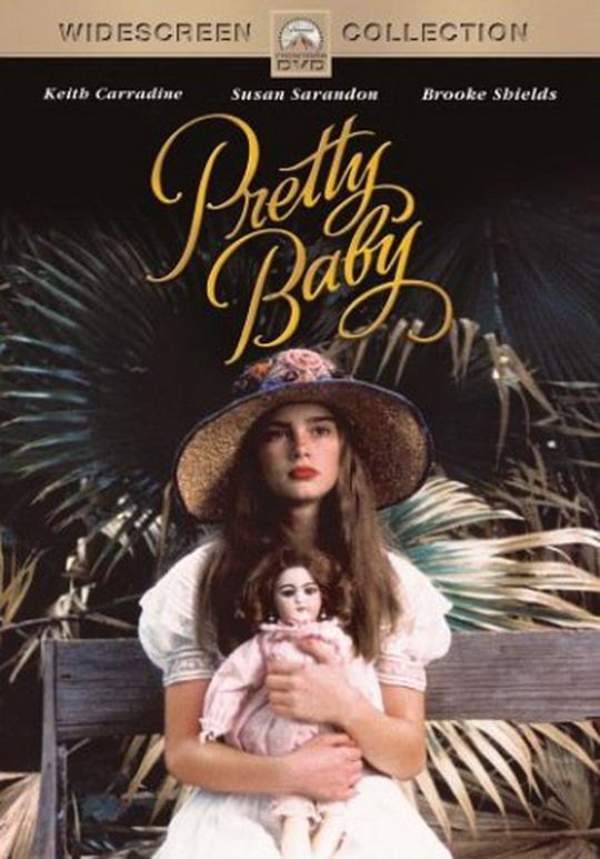 Pretty Baby movie